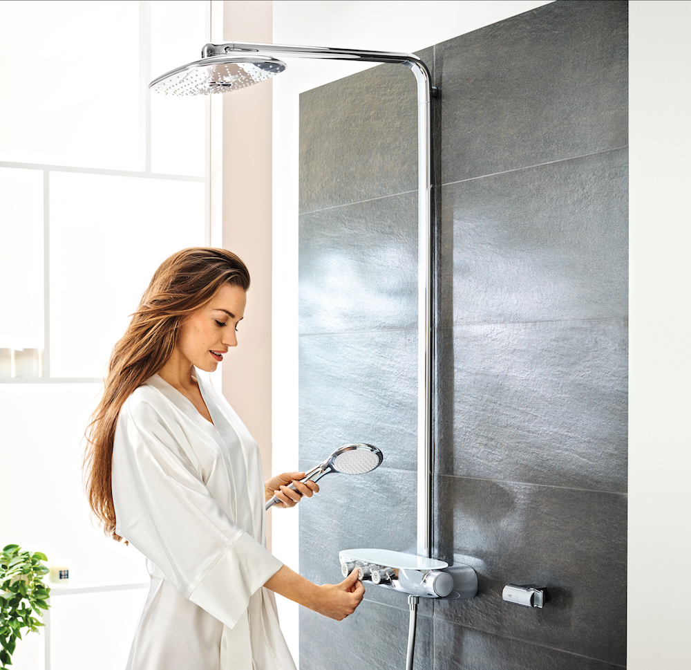 grohe thermostat dusche interesting grohe thermostat reparieren mit dusche perfect full size of. Black Bedroom Furniture Sets. Home Design Ideas