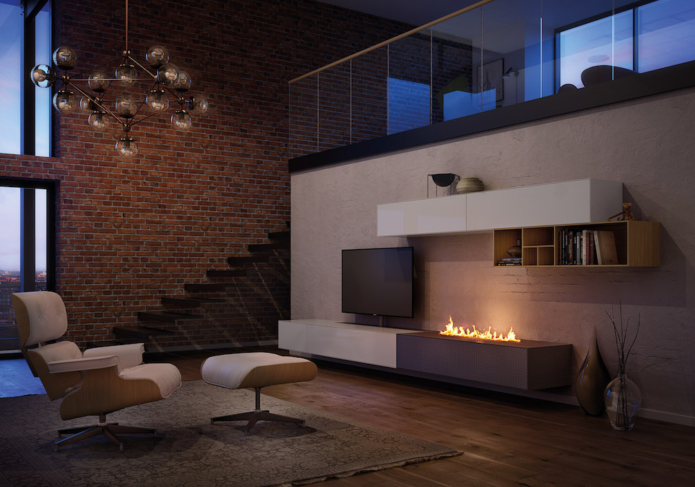 Spectral – Smart Fire und Smart Flame