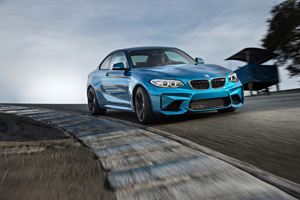 BMW M2 Coupe_026