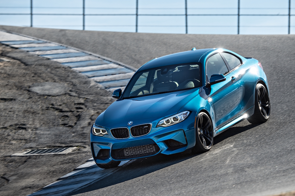 BMW M2 Coupe_041