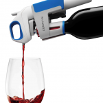 Coravin model one lifestyle