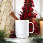 HOLIDAY Ceramic Mug