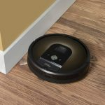 Roomba 980_Wandabstand_copyright iRobot_2015