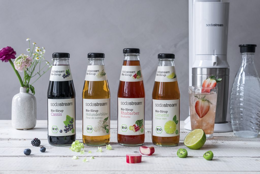 Wellness by SodaStream