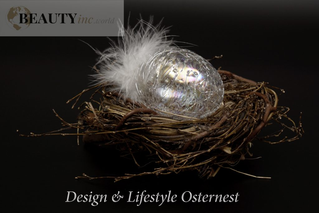 Design Ostern bei BEAUTYinc.world